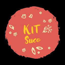 Kit Suco Detox - 5 unidades